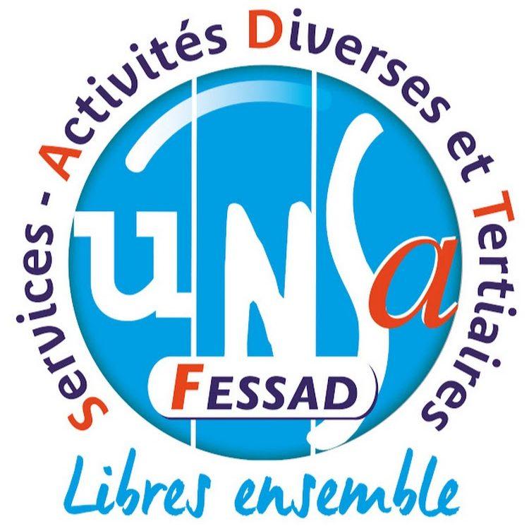 UNSA FESSAD – Services, Activités Diverses, Tertiaires et Connexes